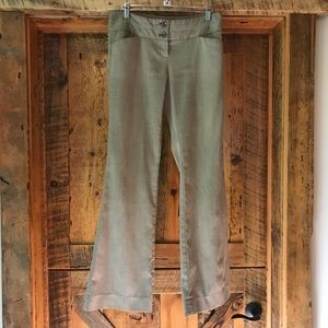 The Limited khaki dress pants